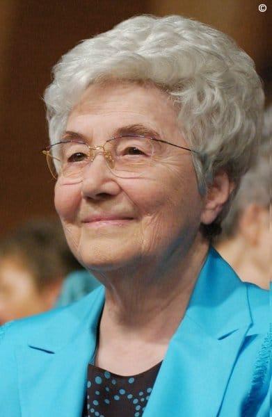 Chiara Lubich (1920-2008)