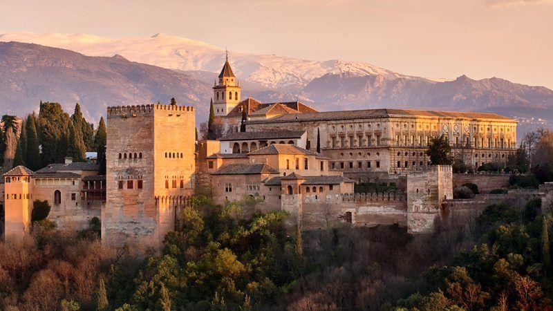 Les Lumières d'Al Andalus – Conférences 2018 sur le dialogue interreligieux