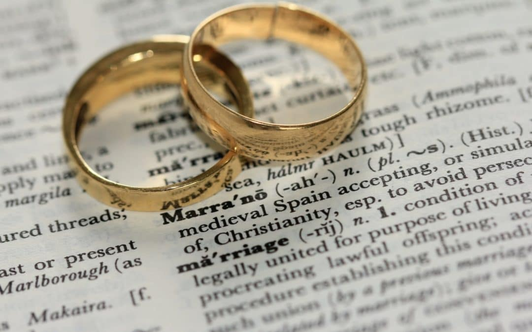 Bénir le mariage civil pour tous? Synthèse